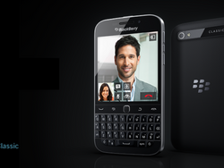 BlackBerry Classic India launch happening January 15th