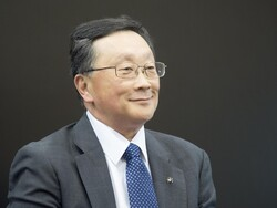 John Chen confirms more devices in the works