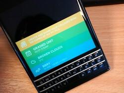 A hands-on look at TIlt v2 for BlackBerry 10