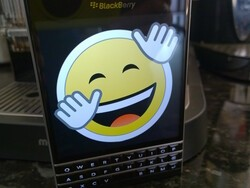 BlackBerry South Africa launch a BBM competition