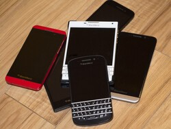 What's new in BlackBerry OS 10.3.1