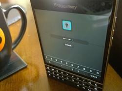 Enpass version 4.5 hits BlackBerry World