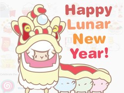 Celebrate Chinese New Year with two new BBM sticker packs