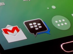 BBM for Android has been downloaded 100 million times