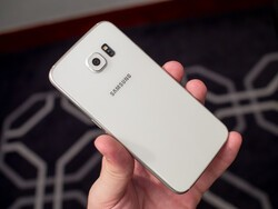 BlackBerry to offer its enterprise services to Galaxy S6