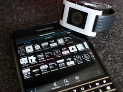 Talk2Watch Pro update brings you the Pebble appstore