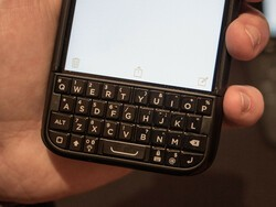 BlackBerry's going back to court over Typo2