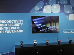 BlackBerry at Mobile World Congress 2015 Live Blog