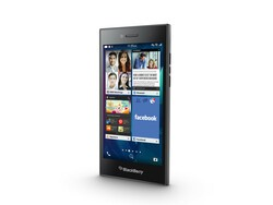 Official BlackBerry Leap Photo Gallery