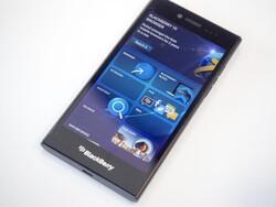 BlackBerry Leap pre-sales begin in US, UK, and Germany