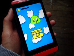 7000 free copies of BLOB up for grabs