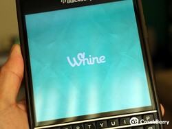 Get Whine for $0.99 throughout the month of March