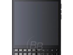 BlackBerry Porsche Design 'Keian' caught in new photo