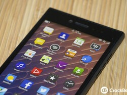 CrackBerry asks: Will you be buying the BlackBerry Leap?