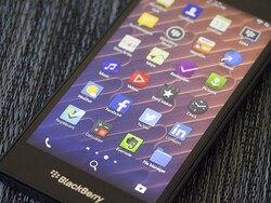 BlackBerry Leap now available from Vodafone UK