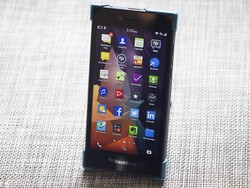 BlackBerry Leap rumored to launch in India on May 7