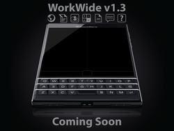 Work Wide v1.3 entering private beta next week