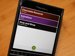 Manage loyalty cards on your device with Loyalty