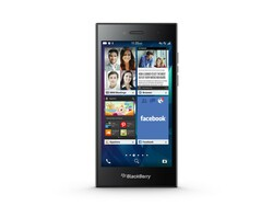 BlackBerry Leap now available SIM free in the UK