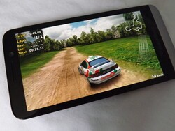 Pocket Rally - Free today from the UK Amazon Appstore