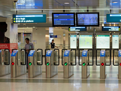 QNX - powering fare collections in Asia