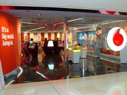 Vodafone adds 28 countries to WorldTraveller
