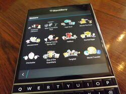 BBM Stickers - Too expensive?