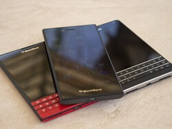 BlackBerry announces at least another 2 years of support for BB10 and BBOS