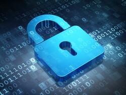 BlackBerry's decryption key may not be secret
