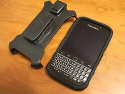 Seidio CONVERT Case Holster Combo for BlackBerry Classic