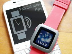 Talk2Watch Pro updates with new additions and fixes