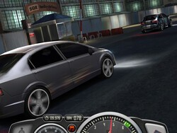 Race your way to top with Top Speed: Drag & Fast Racing