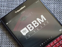 Enter to win a BBM prize pack