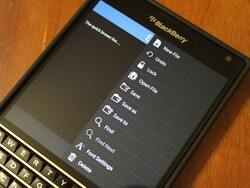 Plain text file app Editor gets replacements and shortcuts