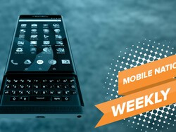 MoNa Weekly: Note 5, BlackBerry does Android, Apple Music