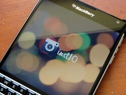 Inst10 updated through BlackBerry Beta Zone
