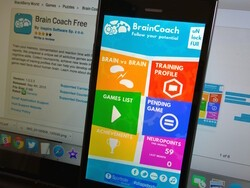 Brain Coach - Have you got the skills to beat it?