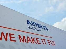 Airbus Group renews its confidence in BlackBerry