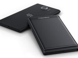 Telus plans to carry BlackBerry Priv starting Nov. 6