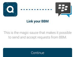 Interswitch partners with BlackBerry for BBM payments