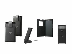 Snag your BlackBerry Priv accessories from ShopCrackBerry