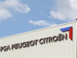 PSA Peugeot Citroën choose BES12