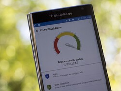 BlackBerry announces BlackBerry Integrity Detection