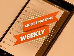 MoNa Weekly: A Techtophan Hangover
