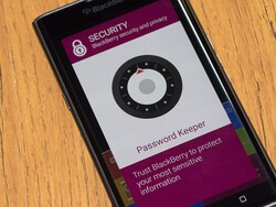 How to move Password Keeper Data to the Priv