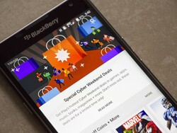 Google Play's Cyber Weekend sale slashes prices