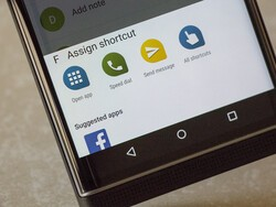 BlackBerry Priv goes on sale in Singapore in mid-December