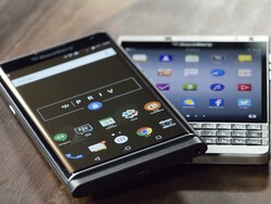 BlackBerry holding promo sales event until Feb. 24