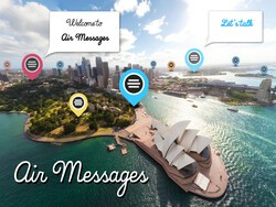Air Messages updated