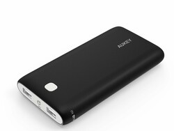Aukey's 20000mAh power bank is $19 at Amazon